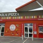 Baïla Pizza
