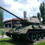 Photo de National Museum of Military History