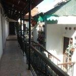 Foto de Nostalgia Hotel