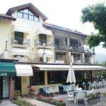 Hotel Ristorante Madonna della Neve รูปภาพ
