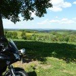 Erleben Sie das Sauerland mit dem Motorrad