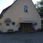 Landhotel Alte Fliegerschule Foto