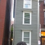 A spite house - you'll find out on the tour what that is