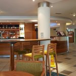 Holiday Inn Express Liverpool-Knowsley Foto