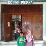 Foto Museum Prabu Geusan Ulun