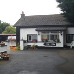 Faythe Guesthouse, Wexford Ireland