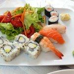 Kimiama Sushi Restaurant
