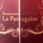 Photo de La portugaise