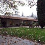 Guest House at Terrazas de los Andes Winery Foto