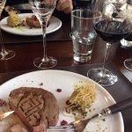 Foto de Guest House at Terrazas de los Andes Winery