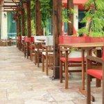 Foto di Hotel Mena Palace