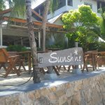 Sunshine Beach Resort Foto