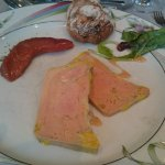 Repas d anniversaire Excellent accueil cuisine très raffinée de qualité De la recherche dans les
