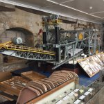 North Star Powerhouse Mining Museum Foto