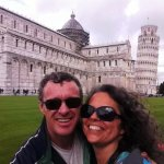 We loved Pisa!