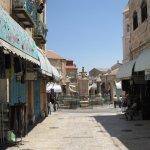 Christian Quarter Foto