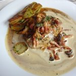 Altdeutsches Restaurant Foto