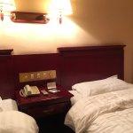 Photo of Jinhangxian International Business Hotel