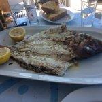 Food - Drakos Taverna Photo