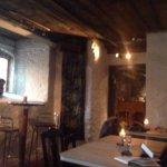 Bilde fra Sivertsens kafé