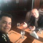 Mr. Grill Restaurant & Sea Food