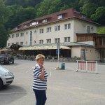 Photo de Hotel Skalni Mlyn