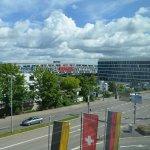 Ausblick auf die Messe Stuttgart