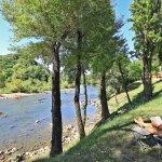 Camping Nature Parc L'Ardechois Foto