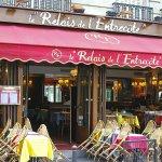 Photo de Le Relais De L'Entrecote
