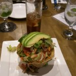 Pangas Restaurant Salad