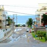 Entrada desde Bombinhas a playa 4 Ilhas
