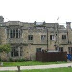 Foto de BEST WESTERN Walworth Castle Hotel