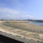 Trearddur Beach