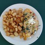 Foto Wacky Knacky Diner