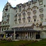 Photo de Eurostars Hotel Real