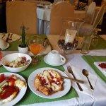 Eco friendly Hotel Dalia Foto
