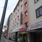 Photo of Rheinland Hotel