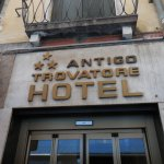 Photo de Hotel Antigo Trovatore