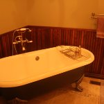 Smith-Byrd House Bed & Breakfast and Tea Room Aufnahme
