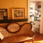 Foto de Smith-Byrd House Bed & Breakfast and Tea Room