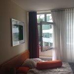 Photo de Servatius Hotel