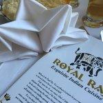 Photo de The Royal Raj