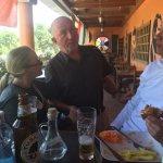 Gerry's Irish Bar & Restaurant