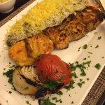 Foto de Ravagh Persian Grill
