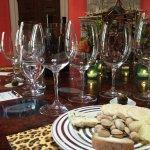 Swanson Vineyards Salon Foto