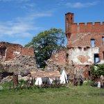 Shaaken Castle