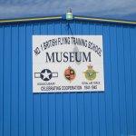 No. 1 British Flying Training School Museum