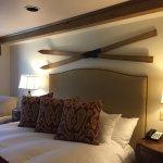 Photo de Vail Mountain Lodge