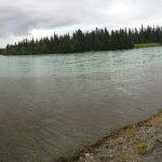 Photo de Great Alaska Adventure Lodge