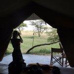 Kandili Camp Foto